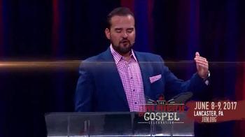 John Hagee Ministries TV Spot, '2017 American Gospel Celebration' - Thumbnail 2