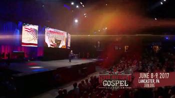 John Hagee Ministries TV Spot, '2017 American Gospel Celebration' - Thumbnail 3