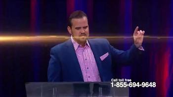 John Hagee Ministries TV Spot, '2017 American Gospel Celebration' - Thumbnail 4