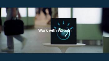 IBM Watson TV Spot, 'Today With Watson' - Thumbnail 9