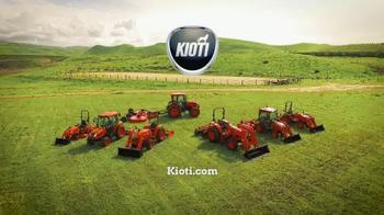 Kioti Tractors TV Spot, 'Old MacDonald' - Thumbnail 7
