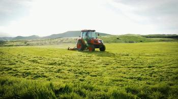 Kioti Tractors TV Spot, 'Old MacDonald' - Thumbnail 1