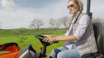 Kioti Tractors TV Spot, 'Old MacDonald'