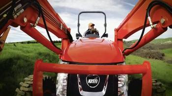 Kioti Tractors TV Spot, 'Old MacDonald' - Thumbnail 3