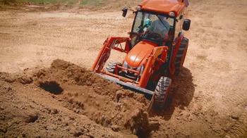 Kioti Tractors TV Spot, 'Old MacDonald' - Thumbnail 5