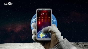 LG G6 TV Spot, 'Astronaut' - Thumbnail 1