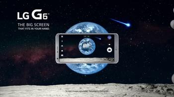 LG G6 TV Spot, 'Astronaut' - Thumbnail 8