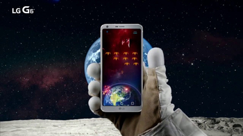 LG G6 TV Spot, 'Astronaut' - Thumbnail 2