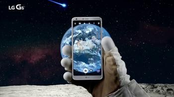 LG G6 TV Spot, 'Astronaut' - Thumbnail 4
