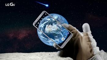 LG G6 TV Spot, 'Astronaut' - Thumbnail 5