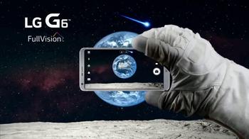 LG G6 TV Spot, 'Astronaut' - Thumbnail 7