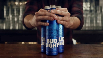 Bud Light TV Spot, 'Happy Hour With Coworkers' Song by Ice-T - Thumbnail 2