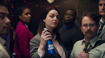 Bud Light TV Spot, 'Happy Hour With Coworkers' Song by Ice-T - Thumbnail 8