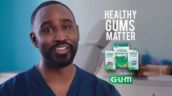 Sunstar GUM TV Spot, 'Hassle: Dr. Patrick' - Thumbnail 8