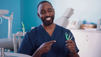 Sunstar GUM TV Spot, 'Hassle: Dr. Patrick' - Thumbnail 3