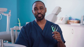 Sunstar GUM TV Spot, 'Hassle: Dr. Patrick' - Thumbnail 4