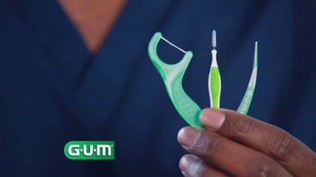 Sunstar GUM TV Spot, 'Hassle: Dr. Patrick' - Thumbnail 5