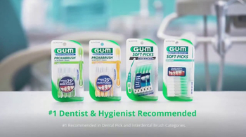 Sunstar GUM TV Spot, 'Hassle: Dr. Patrick' - Thumbnail 7