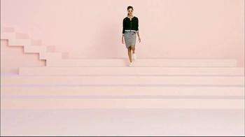 Macy's Wardrobe Sale TV Spot, 'Spring Update' - Thumbnail 1
