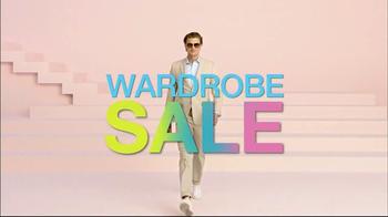 Macy's Wardrobe Sale TV Spot, 'Spring Update' - Thumbnail 3