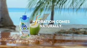 Vita Coco TV Spot, 'The Vita Coco Plant Manager' Featuring Chrissy Teigen - Thumbnail 8
