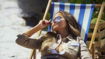Vita Coco TV Spot, 'The Vita Coco Plant Manager' Featuring Chrissy Teigen