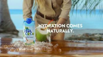 Vita Coco TV Spot, 'The Vita Coco Plant Manager' Featuring Chrissy Teigen - Thumbnail 7