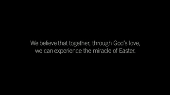 United Methodist Church TV Spot, 'Easter Miracles' - Thumbnail 9