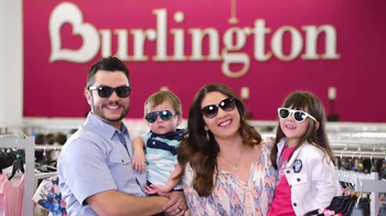 Burlington TV Spot, 'Your Savings Destination for Spring & Summer' - Thumbnail 5