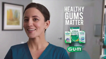 Sunstar GUM TV Spot, 'No Lecture Elisa' - Thumbnail 9