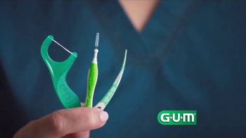 Sunstar GUM TV Spot, 'No Lecture Elisa' - Thumbnail 5