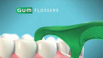 Sunstar GUM TV Spot, 'No Lecture Elisa' - Thumbnail 7