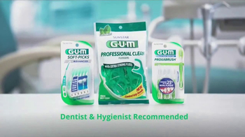 Sunstar GUM TV Spot, 'No Lecture Elisa' - Thumbnail 8