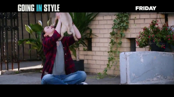 Going in Style - Alternate Trailer 36