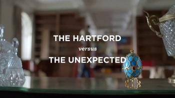 The Hartford TV Spot, 'The Unexpected: Nail Gun Mishap' - Thumbnail 1