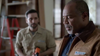 The Hartford TV Spot, 'The Unexpected: Nail Gun Mishap' - Thumbnail 9