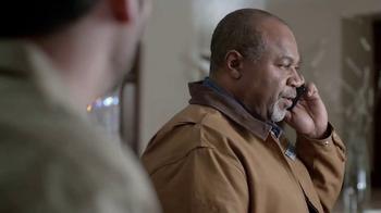 The Hartford TV Spot, 'The Unexpected: Nail Gun Mishap' - Thumbnail 6