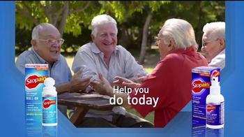 Stopain TV Spot, 'Finding Relief' - Thumbnail 4