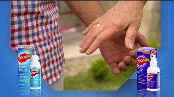 Stopain TV Spot, 'Finding Relief' - Thumbnail 5