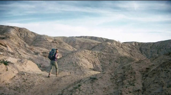 Capital One CreditWise TV Spot, 'Stacking Stones' - Thumbnail 1
