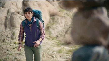 Capital One CreditWise TV Spot, 'Stacking Stones' - Thumbnail 2