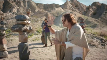 Capital One CreditWise TV Spot, 'Stacking Stones' - Thumbnail 3