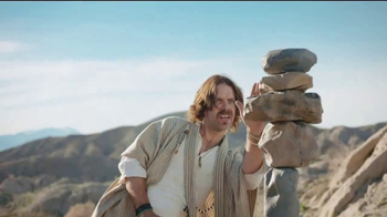 Capital One CreditWise TV Spot, 'Stacking Stones'