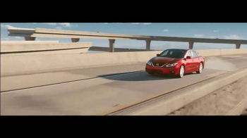 Nissan TV Spot, '2017 Rogue and Altima: Intelligent Safety' [T1] - Thumbnail 2