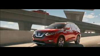 Nissan TV Spot, '2017 Rogue and Altima: Intelligent Safety' [T1] - Thumbnail 5