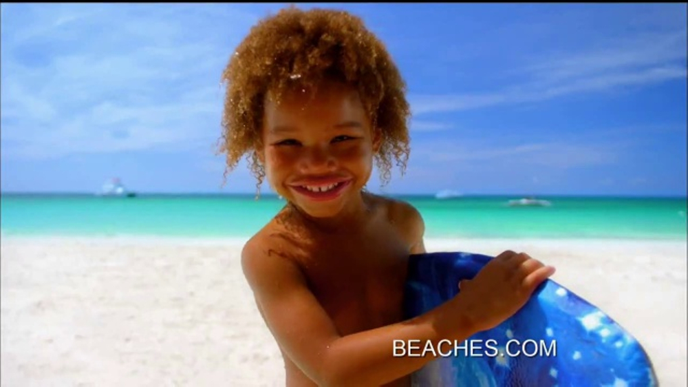 1-800 Beaches TV Commercial, 'Generation Everyone' Song by Erin Bowman
