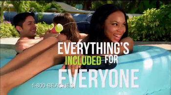 1-800 Beaches TV Spot, 'Generation Everyone' Song by Erin Bowman - Thumbnail 1