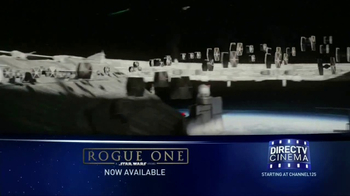 DIRECTV Cinema TV Spot, 'Rogue One: A Star Wars Story' - Thumbnail 7