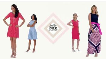 Stein Mart Biggest Dress Event TV Spot, 'Fun, Flirty and Sophisticated' - Thumbnail 1