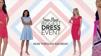 Stein Mart Biggest Dress Event TV Spot, 'Fun, Flirty and Sophisticated' - Thumbnail 2